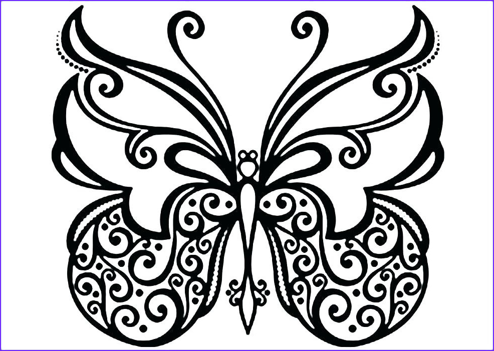 free printable plicated coloring pages online