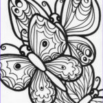Butterfly Coloring Sheet New Images Butterfly Coloring Pages Bestofcoloring