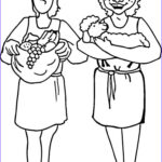 Cain And Abel Coloring Page Awesome Collection Cain And Abel Coloring Page