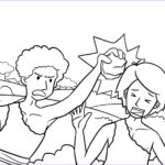 Cain And Abel Coloring Page New Photos Cain And Abel Free Coloring Pages