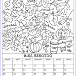 Calendar Coloring Awesome Images 26 Best Images About Coloring Book Pages On Pinterest