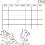 Calendar Coloring Beautiful Image 17 Best Images About Printable Calendars Monthly