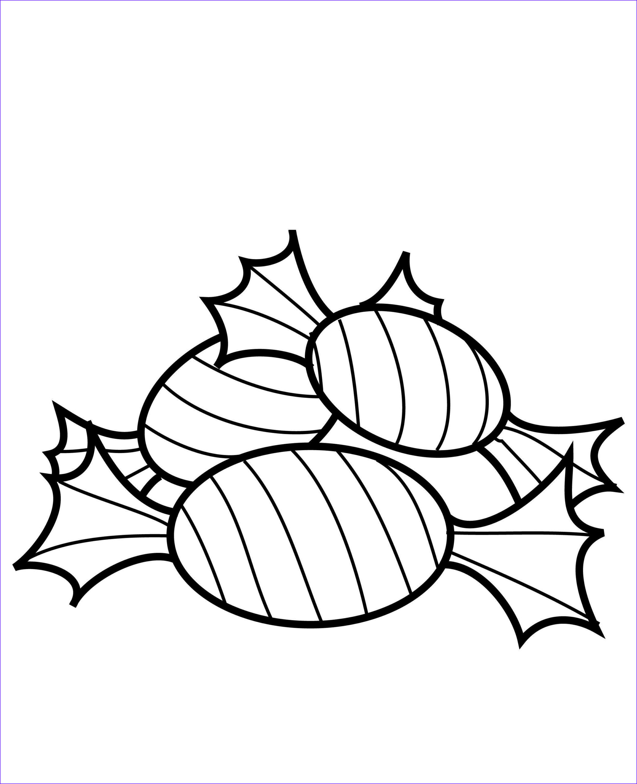 candy coloring pages