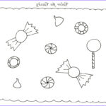 Candy Coloring Luxury Collection Free Printable Candy Coloring Pages for Kids