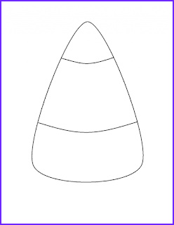 Candy Corn Coloring Page Elegant Collection Halloween Coloring Pages for Kids