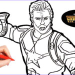 Captain America Coloring Sheet Best Of Photography Avengers Infinity War Captain America