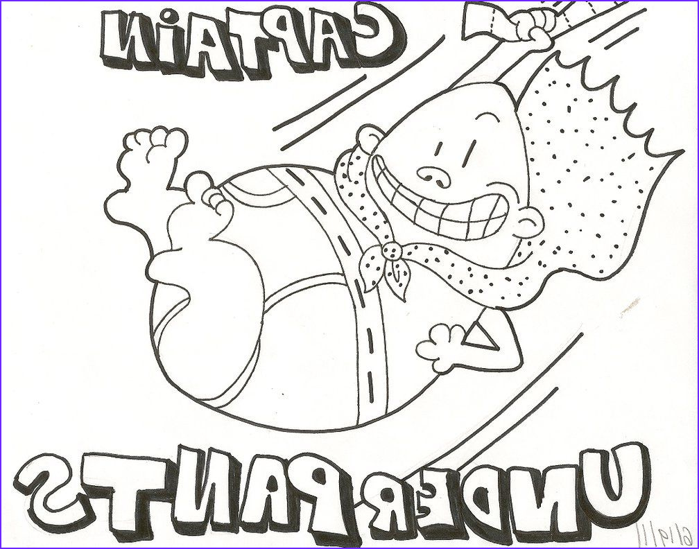Captain Underpants Coloring Luxury Photography Captain Underpants Free Coloring Pages