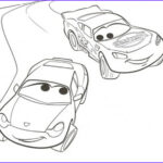 Cars The Movie Coloring Pages Awesome Stock Coloring In Cars Coloring Pages From The 2 Disney Movies
