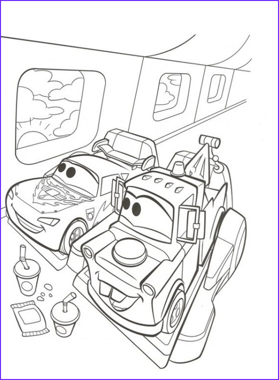 Cars the Movie Coloring Pages Best Of Photography Disney Cars 2 Coloring Pages and Printables for Kids