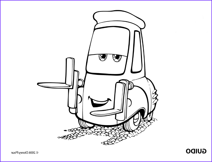 Cars the Movie Coloring Pages Cool Images Cars Coloring Pages Coloringpages1001