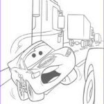 Cars The Movie Coloring Pages Luxury Collection Kids N Fun
