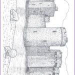 Castle Coloring Sheet Best Of Collection Great Castles Games Castle Coloring Book