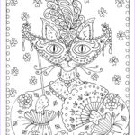 Cat Coloring Books Best Of Images Fantasy Cat Instant Download Coloring