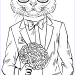 """Cat Coloring Books Luxury Photography Cat From """"smooth Operator"""" Would Love To These"""