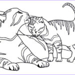 Cat Coloring Pictures Beautiful Collection Free Printable Cat Coloring Pages For Kids