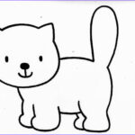 Cat Coloring Pictures Elegant Photos Free Cat Coloring Pages