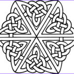 Celtic Coloring Best Of Gallery Celtic Knot On Pinterest