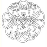 Celtic Coloring Book Awesome Photos Celtic Coloring Circle I By Artistfire On Deviantart