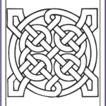Celtic Coloring Book Best Of Image Pattern Coloring Pages Customize Pdf Printables