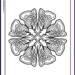 Celtic Coloring Book Best Of Images 90 Celtic Coloring Pages Irish Scottish Gaelic