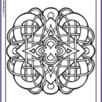 Celtic Coloring Book Luxury Photos Fuzzy S Printable Coloring Pages