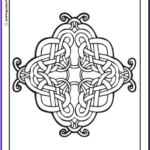 Celtic Coloring Pages Beautiful Photos 90 Celtic Coloring Pages Irish Scottish Gaelic