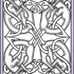 Celtic Coloring Pages Beautiful Photos Celtic Coloring Pages