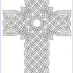 Celtic Coloring Pages Elegant Stock Coloring Pages Crosses Designs