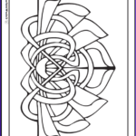 Celtic Coloring Pages Inspirational Gallery 90 Celtic Coloring Pages Irish Scottish Gaelic
