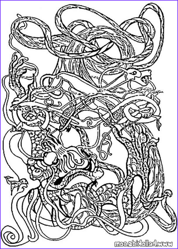 Celtic Coloring Pages Inspirational Gallery Celtic Symbol Coloring Pages Hellokids