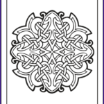 Celtic Coloring Pages Luxury Photos 90 Celtic Coloring Pages Irish Scottish Gaelic