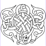 Celtic Coloring Pages New Gallery Celtic Coloring Pages Best Coloring Pages For Kids