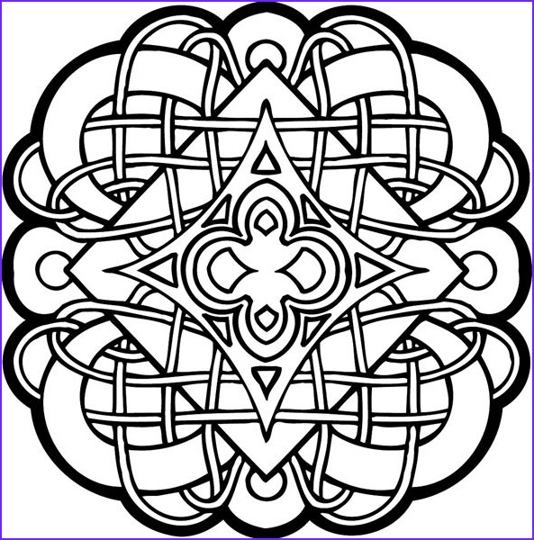 Celtic Coloring Pages New Photography Celtic Designs