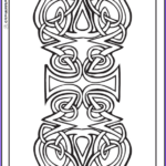 Celtic Coloring Pages New Stock 90 Celtic Coloring Pages Irish Scottish Gaelic