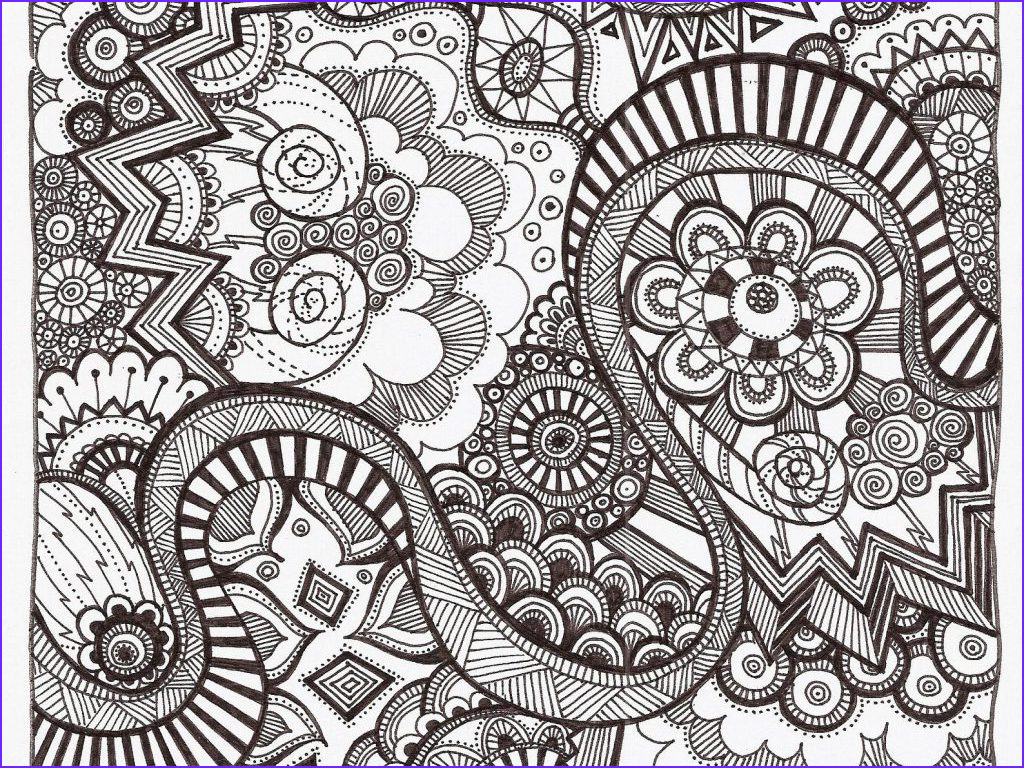 Challenging Coloring Pages for Adults Awesome Photos Big Bear Zentangle Patterns Bears Adult Coloring Pages Pri