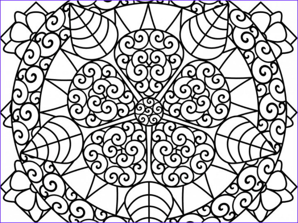 Challenging Coloring Pages for Adults Beautiful Gallery Of Coloring Pages for Adults Abstract Rockcafe
