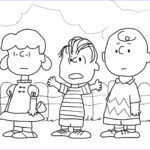Charlie Brown Coloring Pages Awesome Images Charlie Brown Coloring Pages