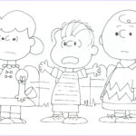 Charlie Brown Coloring Pages Beautiful Gallery Free Charlie Brown Snoopy And Peanuts Coloring Pages