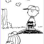 Charlie Brown Coloring Pages Cool Image Charlie Brown Christmas Coloring Pages To Print – Wallpapers9