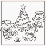 Charlie Brown Coloring Pages Cool Photos Free Printable Charlie Brown Christmas Coloring Pages For