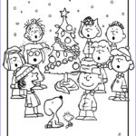 Charlie Brown Coloring Pages Cool Stock A Charlie Brown Christmas Coloring Pages Charlie Brown