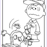 Charlie Brown Coloring Pages Luxury Collection Charlie Brown Christmas Coloring Sheets