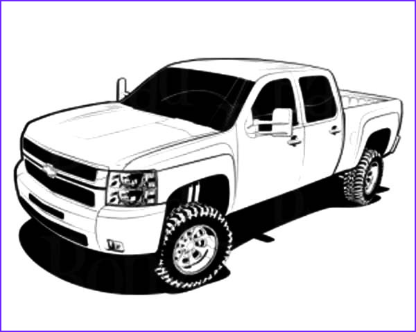 Chevy Coloring Pages Elegant Photography Chevy Cars Truck Coloring Pages Best Place to Color