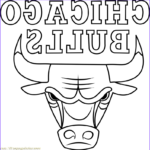 Chicago Bulls Coloring Pages Beautiful Images Chicago Bulls Coloring Page Free Nba Coloring Pages