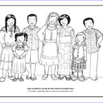 Child Coloring Pages Beautiful Collection Kids Helping Each Other Coloring Page Coloring Home