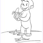 Child Coloring Pages Best Of Photos Print & Download Curious George Coloring Pages To