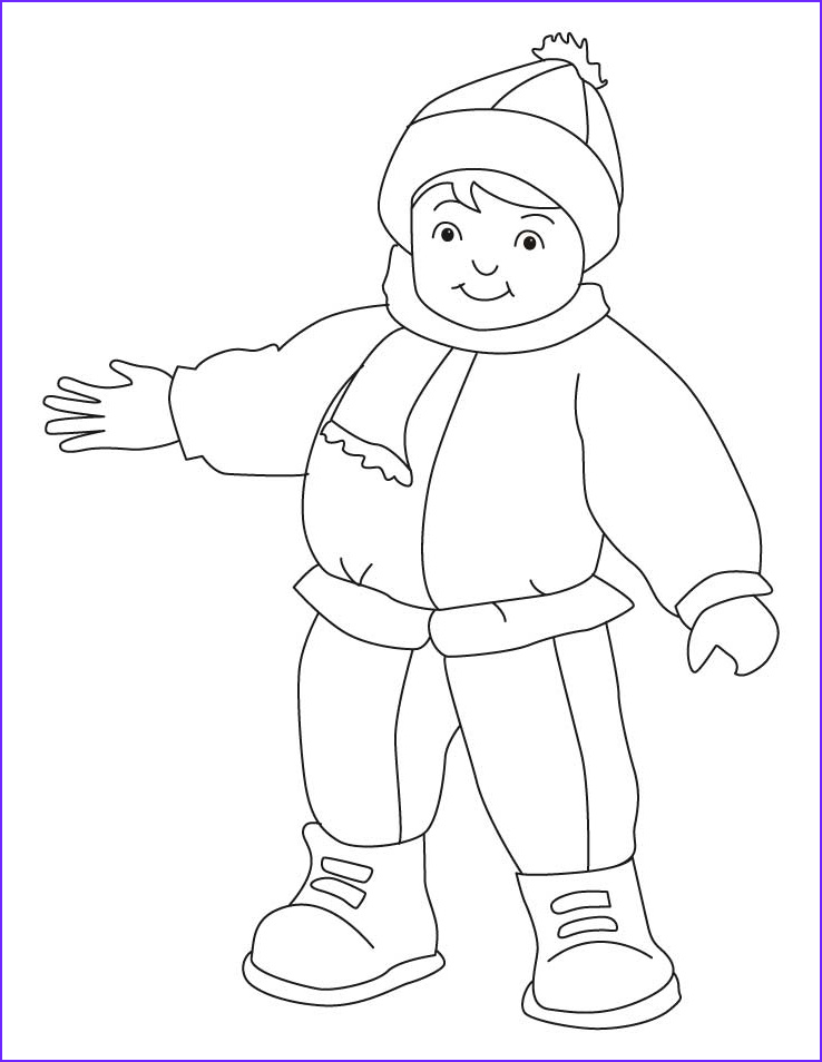 winter dress coloring pages 1d3749
