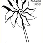 Child Coloring Pages Inspirational Photos Color A Pinwheel With Your Child Support Prevent Child
