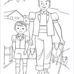 Children Coloring Books Inspirational Collection Children Of Other Lands 1954 — France Switzerland Italy