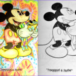 Children Coloring Books Luxury Image 31 Disney Coloring Book Corruptions To Horrify Your Inner